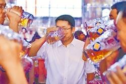 每周乾杯酒 下咽癌風險高19倍