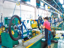 台灣製造業景氣 連2月下滑