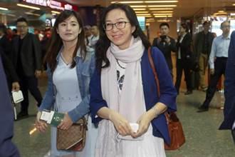 李佳芬訪新加坡喊卡 原因遭曝光