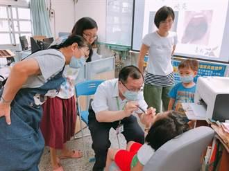 台南今年首例 3歲男童腸病毒死亡