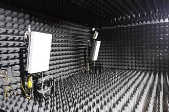 加速物聯網及生態系發展 愛立信成立台首座5G測試暗室