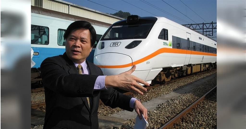 出面爆料的前副總工程師李景村,也是當時太魯閣號的相關驗收官員,對於傾斜式列車構造相當熟悉。(圖/報系資料庫)