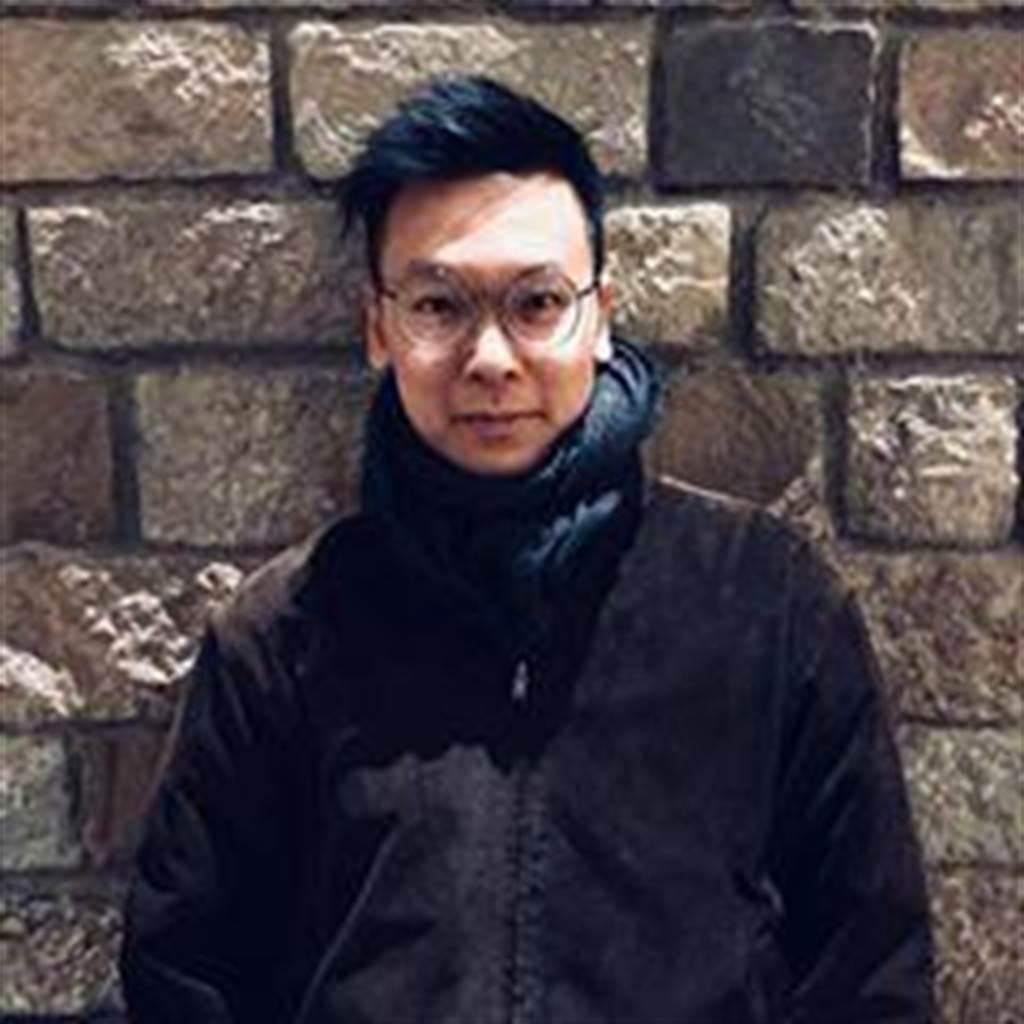 韓國瑜得民調得痔瘡金句  林飛帆:今年他吃很多消痔丸?照片:摘自林飛帆臉書