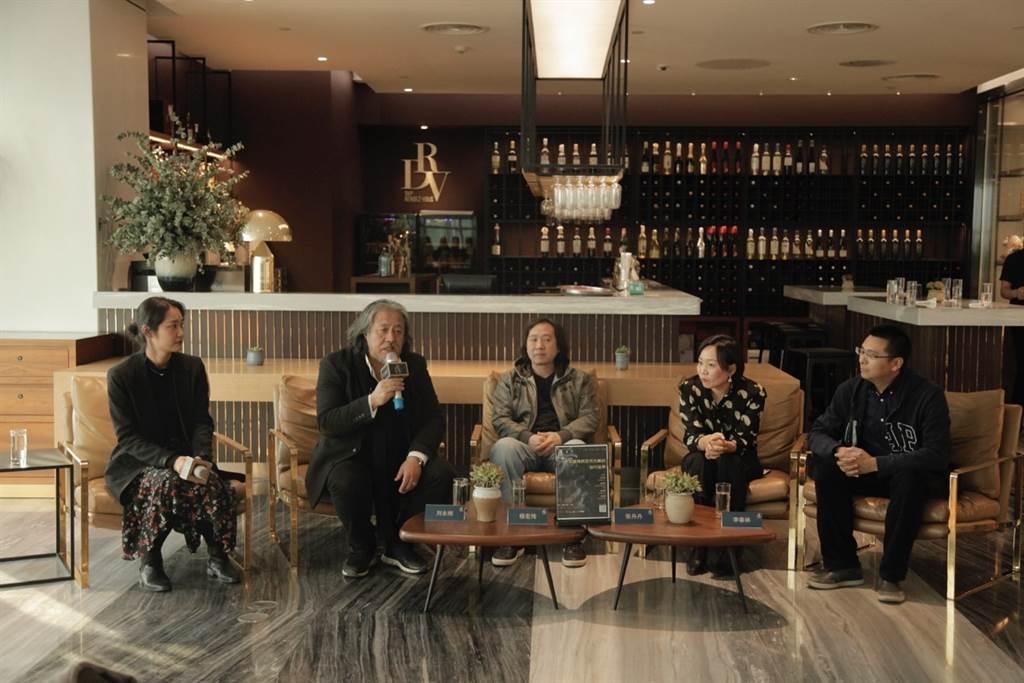 榮寶齋在線「瞬息萬像-當代藝術名家邀請展」在北京SKP開幕