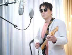 專訪/蕭煌奇打造專屬錄音室 助視障歌手圓發片夢