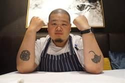 獨〉Nobu Lee掌台北Orchid蘭餐廳 當代法菜精緻廚藝禮讚台灣食材