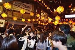 受貿易戰、香港局勢影響 日韓旅客大增