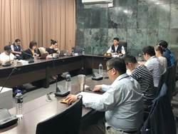 中市UBER司機陳情抗議 交通局:支持合法轉型