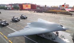 戰力三級跳 陸無人機隊日益壯大