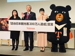 福原愛為台灣觀光代言 對台灣芋頭讚不絕口