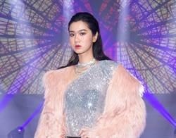 伊林娛樂學生名模王郁婷 首度壓軸走秀