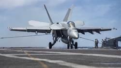 波音將為F/18E超級大黃蜂戰機延壽