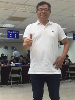 柯P擬恢復政黨協商 李建昌:要收回不當言詞表歉意