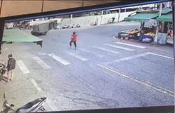 詭!熄火小貨車無人滑行碾死婦 駕駛驚:有拉手煞車