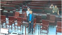 陸公布王立強受審認罪影片 自稱法律意識淡薄