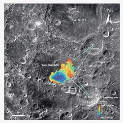 月球坑洞奧祕 嫦娥玉兔續航再探