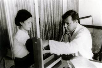 「小兒麻痺之父」畢嘉士醫師逝世 享年93歲