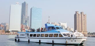 高市輪船公司 10艘船全獲NSM認證
