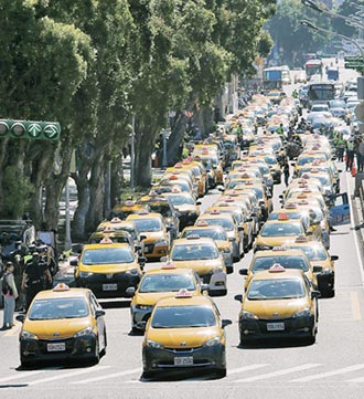 Uber中國被併購的成功經驗