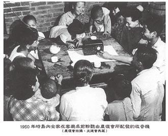 兩岸史話-割台50年 注視台灣新起點