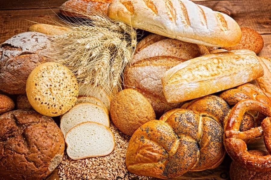 平民麵包跟便當一樣貴 網曝價格真相(示意圖/達志影像)