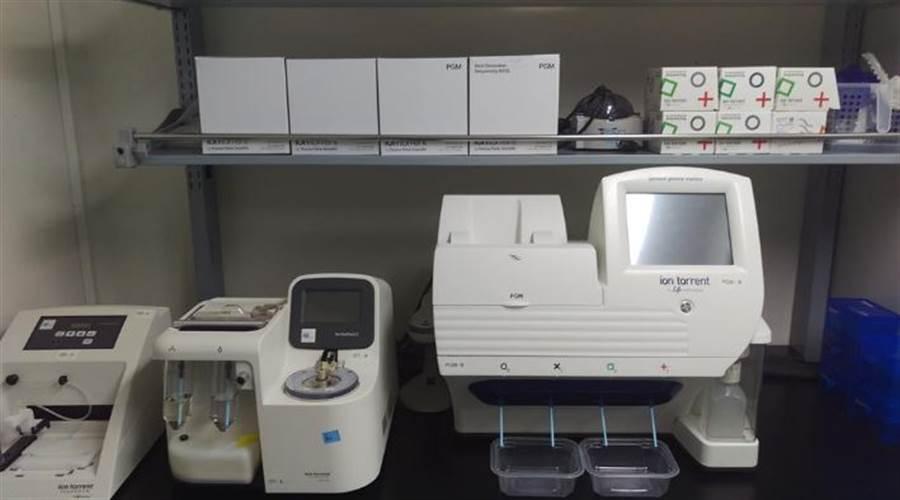 麗寶生醫提供心肌病變基因篩檢,體讓民眾提早檢測是否具心肌病變基因。(麗寶生醫提供)