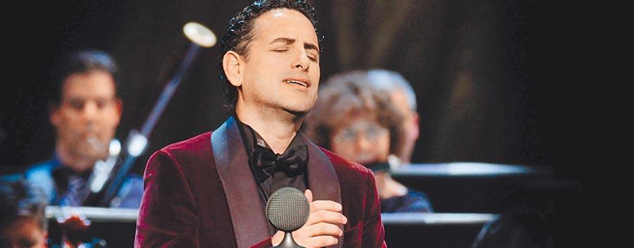 祕魯男高音佛瑞茲以清亮、具有穿透力的歌聲著稱,將首次來台演唱。(牛耳藝術提供/李欣恬台北傳真)