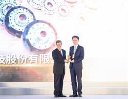 上銀開發機器人心臟斜波減速機 獲台灣精品金質獎