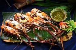 獨〉泰國宮廷料理吃到飽 林口高檔飯店不計成本