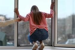 慟!父母長期狂吵 11歲童心碎跳39樓亡