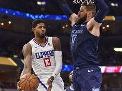 NBA》里歐納德又輪休 快艇照拿7連勝