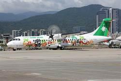 立榮航空酷企鵝渡假機 迎接2020花東新曙光