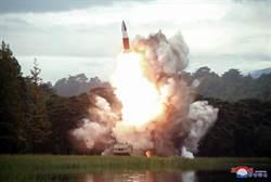 韓媒:北韓試射至少一枚不明飛行物