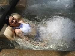 泡湯6大危險動作 越泡身體越差