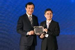 中科管理局 獲「TCSA台灣企業永續獎」金獎