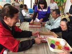 中市社會局設身障服務據點 助身障者自主