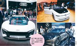 全球車廠加速推進輕量化