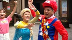 準人妻趙孟姿穿禮服上節目 眾人竟這反應