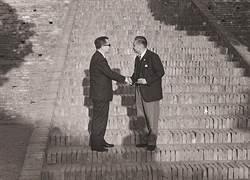 父親葉明勳《感懷集》 -- 戰後60年見證 (三)