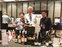 吉爾伯特葡萄酒 顛覆澳洲印象