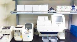 基因篩檢 有助及早發現猝死高危險群