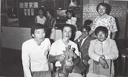 紙上風雲 時報文學獎與台灣報導文學走過的路(上)