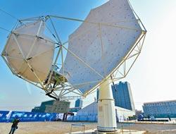 最大電波望遠鏡 全球切磋細節