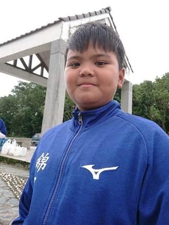 U18世青MVP被嫌棄    余謙不是弟弟偶像