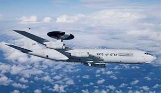 北約升級E-3A預警機 波音拿10億美元合約