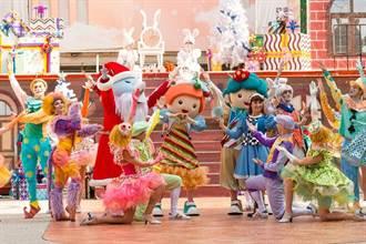 義大世界購物廣場、義大遊樂園9周年慶 周五熱鬧登場