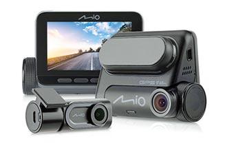 MiVue 828+A50下月開賣 Mio行車記錄器 夜拍抓得住
