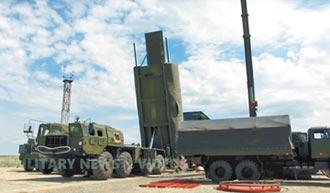 俄展示高速變軌飛彈 向美示威