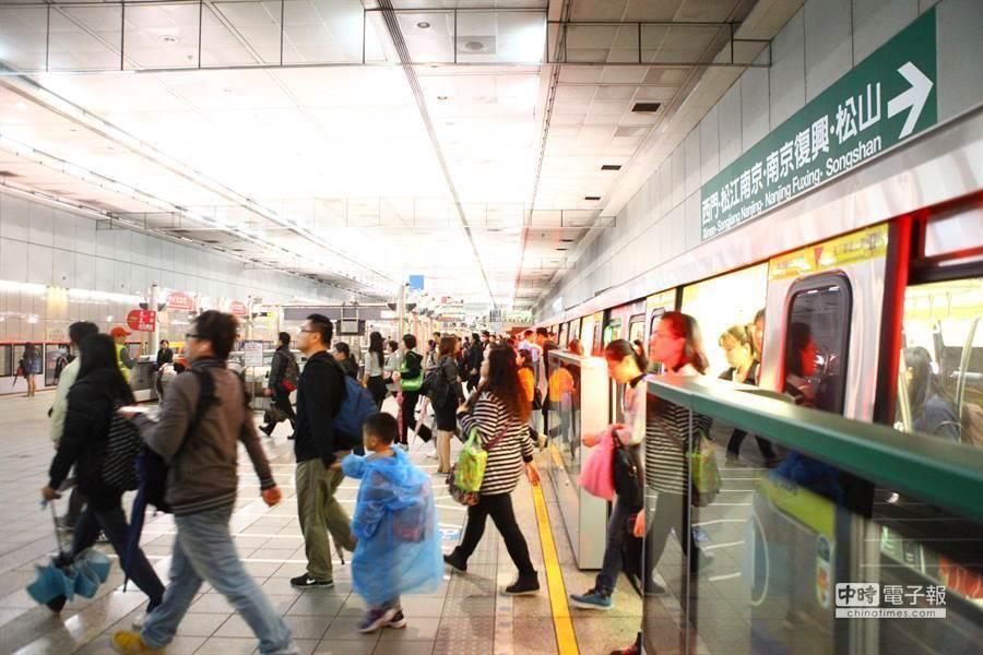 為何新竹堅持不蓋捷運 揭關鍵原因(示意圖/報系資料照/張立勳攝)