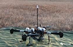 偵察兼打城市戰 陸測試天羿無人機